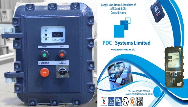 electronic starter circuit
